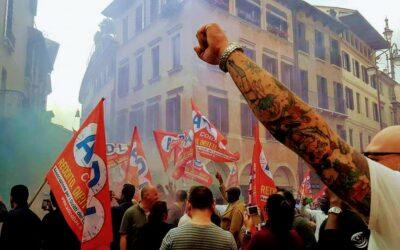 Reddito, diritti, dignità: nasce ADL Cobas ad Alessandria